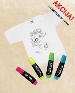 Artwin – T-Shirt Umjetnost 5