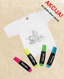 Artwin – T-Shirt Umjetnost 6