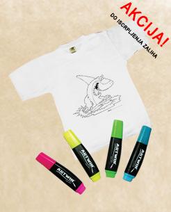 Artwin – T-Shirt Umjetnost 7