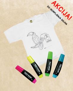 Artwin – T-Shirt Umjetnost 8