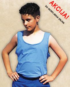 T-Shirt Dječji - Atletska 130