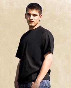 T-Shirt Muški - 130