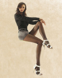 Ženske čarape - Retina 40