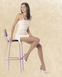 Ženske čarape - Class 15