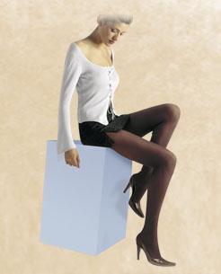 Ženske čarape - Gaudi 50