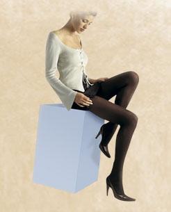 Ženske čarape - Gaudi 80