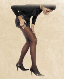 Ženske čarape - Levia 70