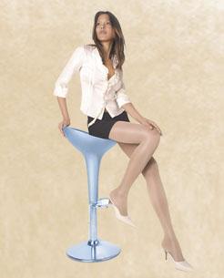 Ženske čarape - Velux 20