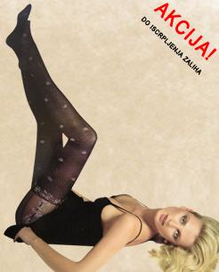 Ženske čarape - Can Can