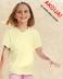 T-Shirt Dječji - V-izrez 150
