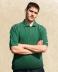 T-Shirt Muški - Polo Pique 200
