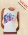 Ženska majica - Rose