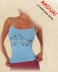 Ženska majica - Vichy